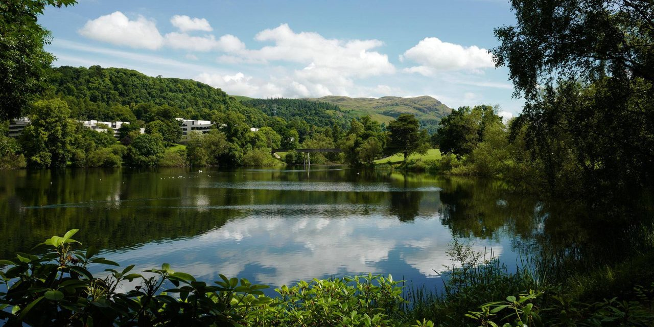 PhD Studentship at the University of Stirling