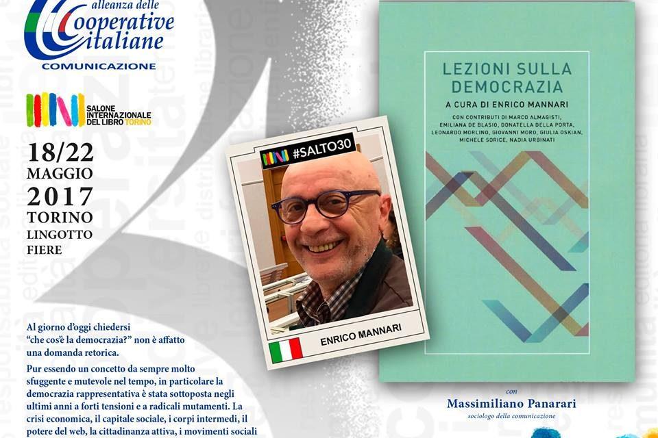 Lezioni sulla democrazia al Salone del libro di Torino