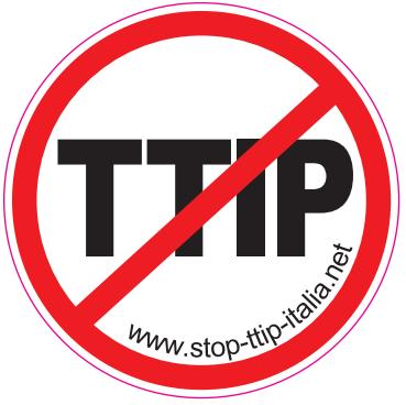 Stop TTIP Italia