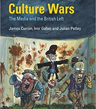 Culture Wars. New book