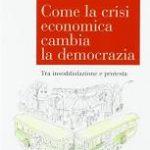 Crisi economica e democrazia