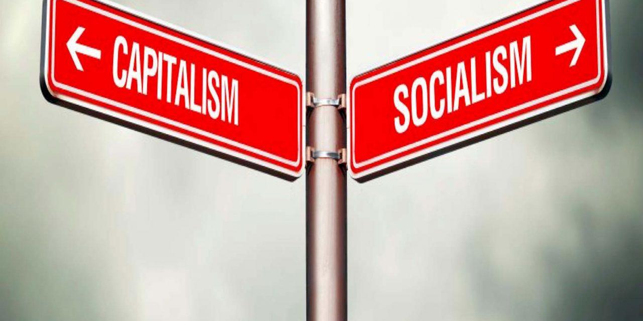 Communicative Socialism / Digital Socialism